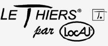 thiers-logo-logo