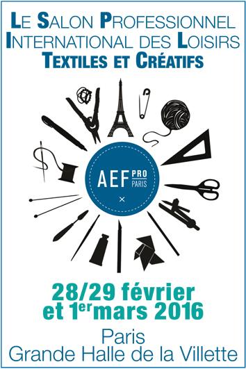 AFFICHE AEF 2011 - 1